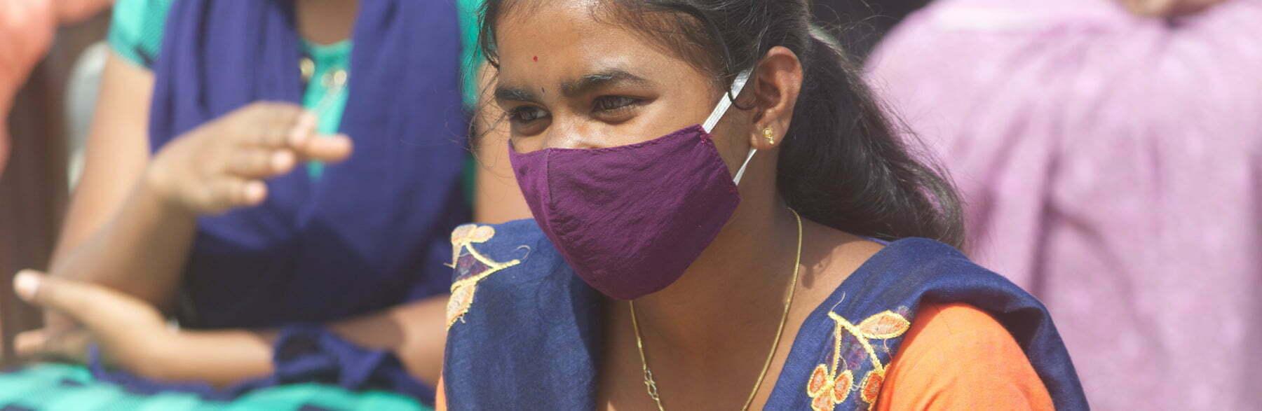 Asha: A single mother's dream comes true